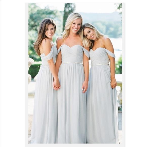 Revelry Dresses & Skirts - Revelry Kennedy Convertible Dress
